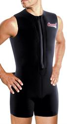 CRESSI MONOSHORT INTERIOR BLACKLITE 3 mm